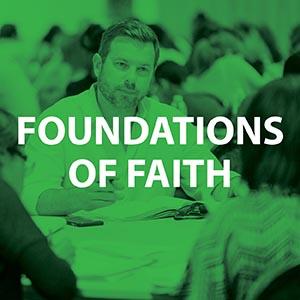 Foundations of Faith (spanish)