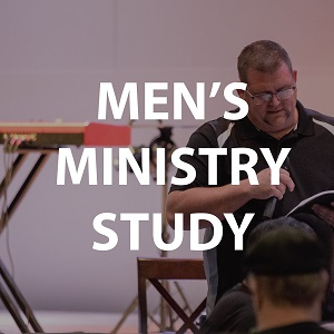 Men's Ministry Bible Study For Dads