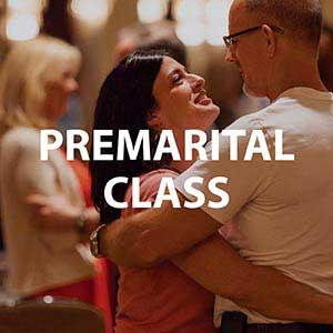 ***CANCELLED*** Premarital Class - Plantation