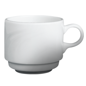 Bostonian (301-80C) - Stackable Coffee Cup 8oz