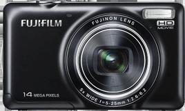 FujiFilm FinePix JX370 / JX375