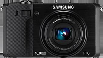 Samsung EX1 / TL500