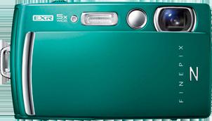 FujiFilm FinePix Z1000EXR / Z1010EXR