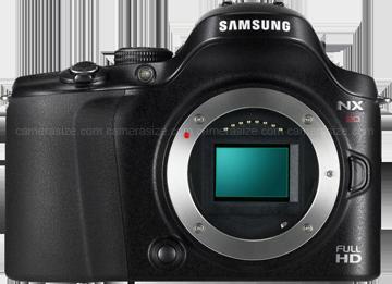 Samsung NX20