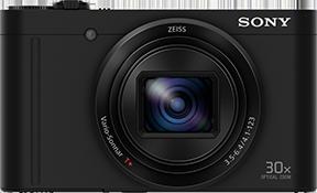 Sony Cyber-shot DSC WX500