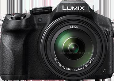 Panasonic Lumix DMC FZ300 / FZ330