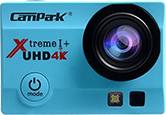 Campark ACT74 Xtream I+ 4K