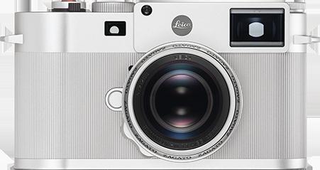 Leica M10 EDITION ZAGATO