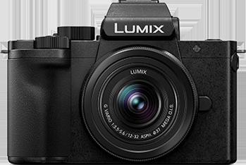 Panasonic Lumix DC-G100 / G110