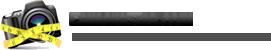 Camera size logo
