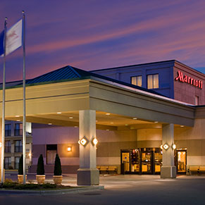 Minneapolis Airport Marriott