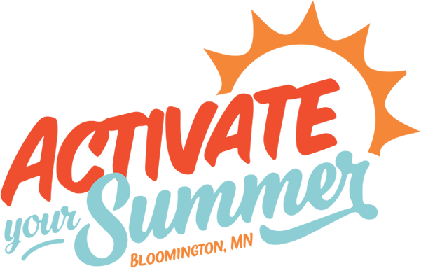 Activate Your Summer