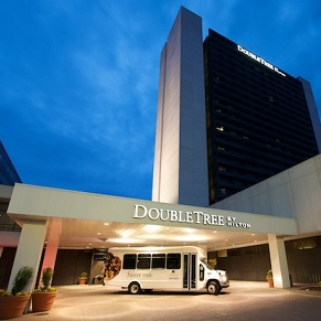 DoubleTree by Hilton Bloomington-Minneapolis South