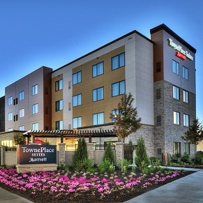 TownePlace Suites Minneapolis Mall of America