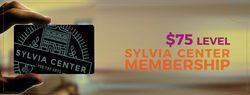Sylvia member pass