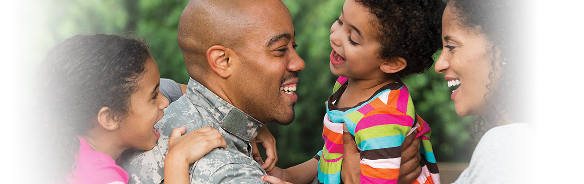 Rite Aid is proud to accept TRICARE Insurance