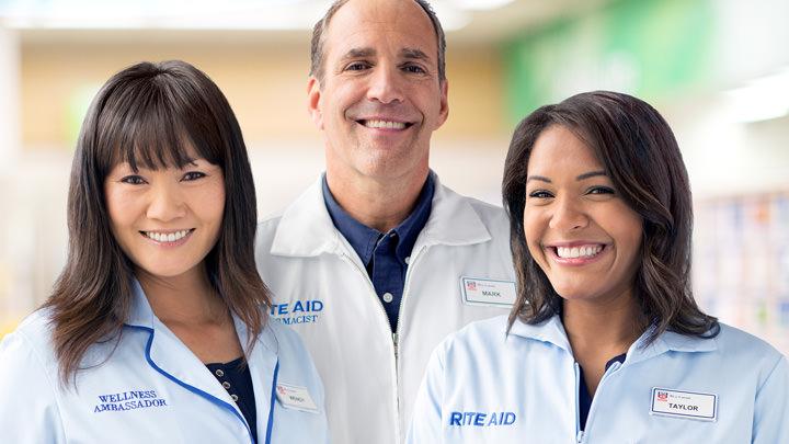 image of pharmacists
