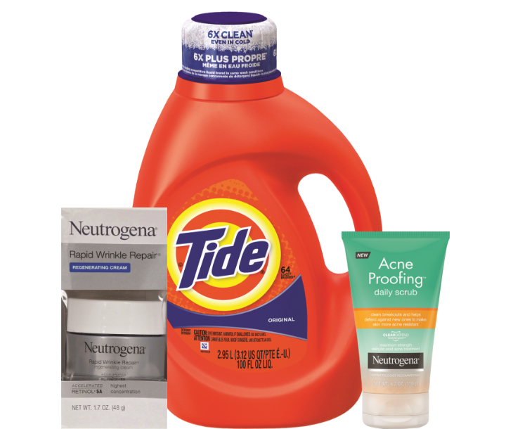image of rite aid products on sale for this promotion