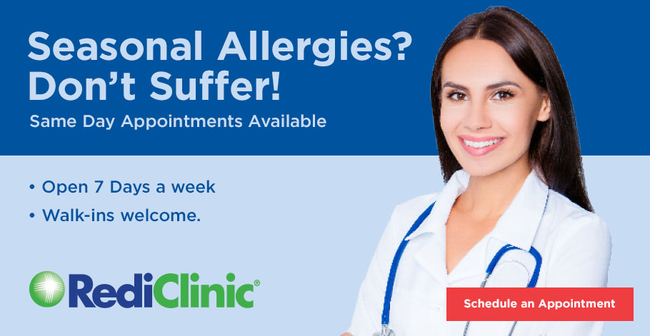 RediClinic | Rite Aid Walk-in Clinic | Rite Aid