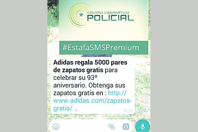 Zapatos Campeche Hoy Regala Nueva Whatsapp EstafaAdidas En OXn08Pwk