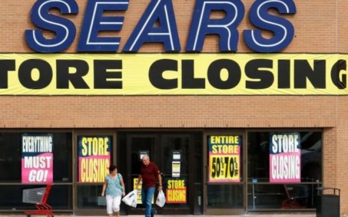 0cd28fa884557 Sears cerrará 80 tiendas más - Campeche HOY