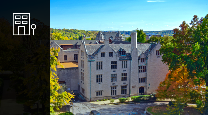 Youngstown State University Campus Map.Youngstown State University App