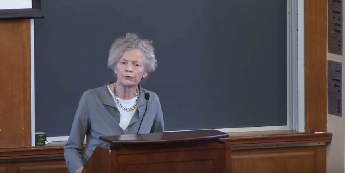 Harvard prof wants government to ban 'authoritarian' practice of ...