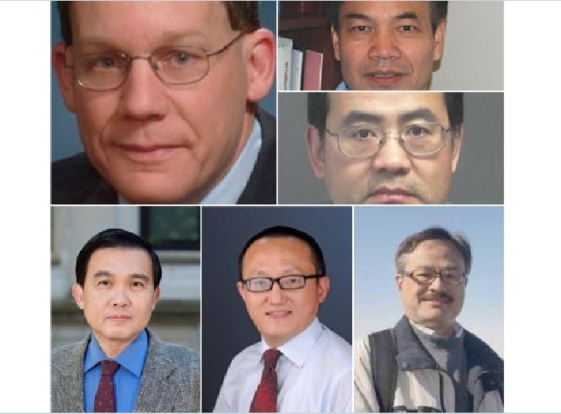 Nationwide, Feds find cozy connections between China university professors
