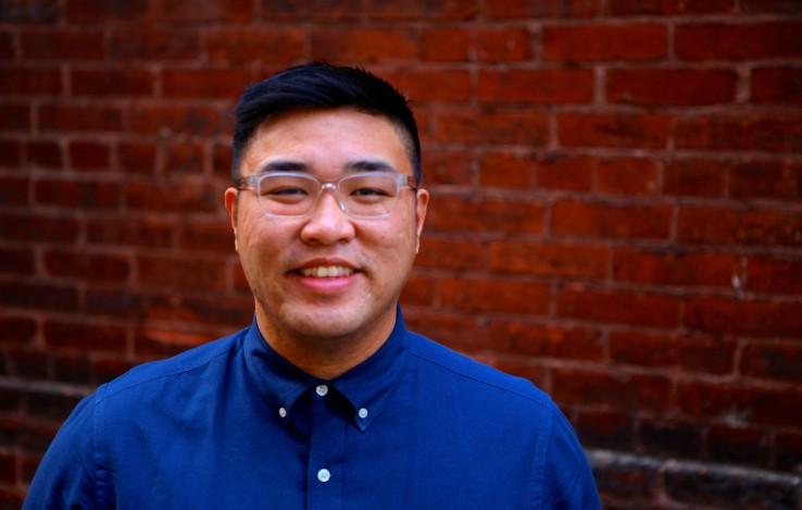 Gordon Wong