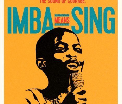 Documentary Recommendation: Imba Means Sing