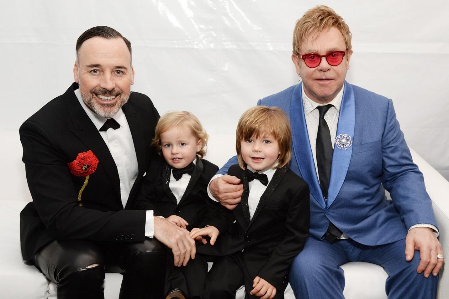 Elton+kiddos