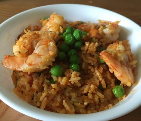 Jollof rice: A West African staple that's delicious AND easy