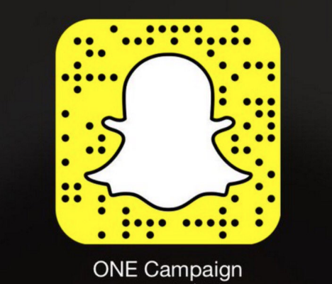 RECAP: ONE Campus' Snapchat Takeover