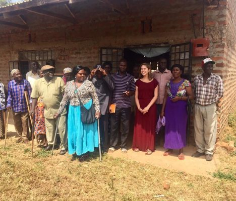 Reflection: Magen's story of women and water in Kenya