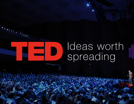 6 Inspirational TED talks