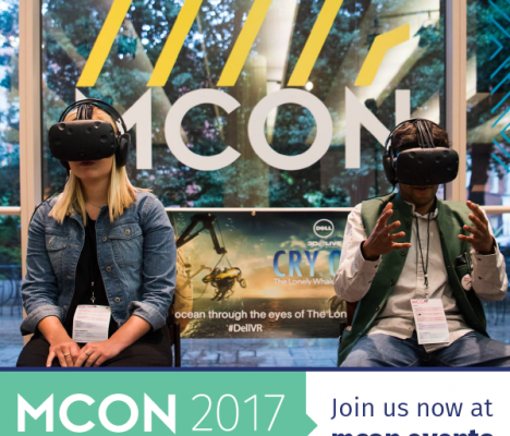 What to expect at MCON 2017