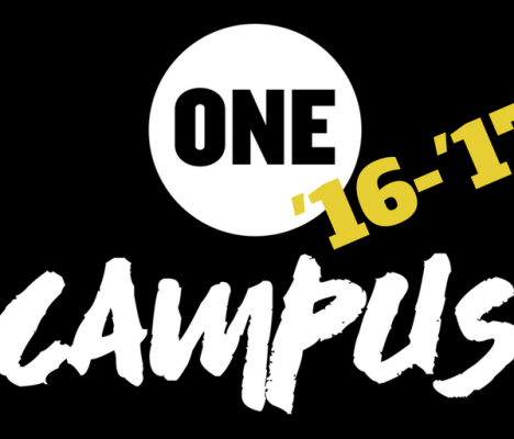 Keep on keeping on: Your end-of-the-year ONE Campus recap