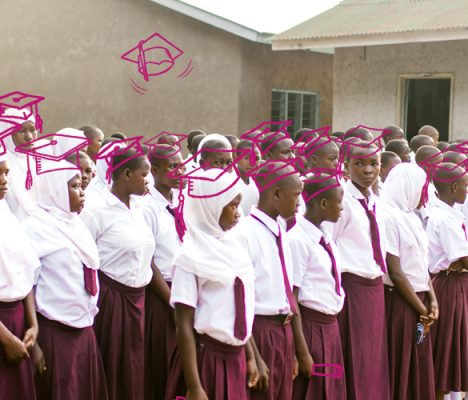 4 ways you can help girls get an education this IDG