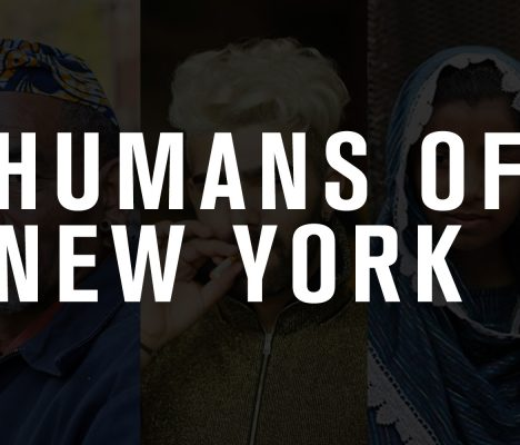 Four takeaways from Humans of New York visit to Nigeria
