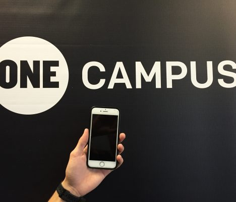 Join ONE Campus' Mobile Action Team