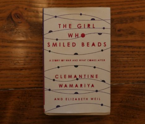 Book recommendation: The Girl Who Smiled Beads