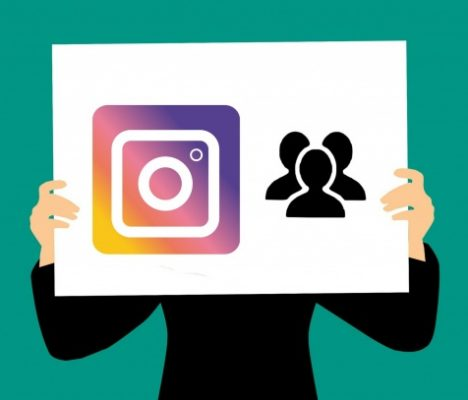 Five EASY ways to use your Instagram for advocacy!