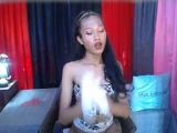 GodessShemale's Video Cover Image 4614455