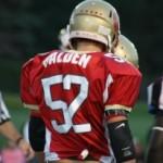Punishing linebacker Walden aims to help Ontario university win Vanier