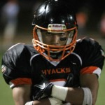 Big things come in small packages for Hyacks star running back Asuncion (VIDEO)