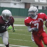 Class 2014: Naturally gifted, Tre Nicholson will run you over (video)