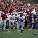 Class 2013: Andreas Robinson has the ability