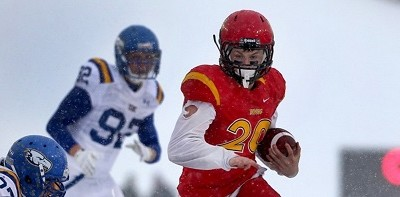 Dinos back on the field Wednesday for Spring Camp