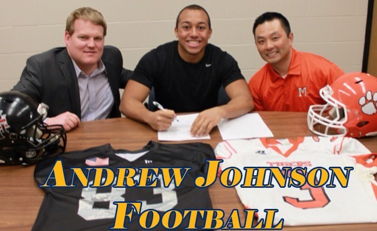 Alberta wide receiver commits to NCAA's Fort Lewis Skyhawks (VIDEO)