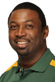 Derrell  Mitchell presents on 'receivers' [26 minutes]